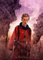 Doctor Who - Titan Comics: The Twelfth Doctor 2.10 by willbrooks