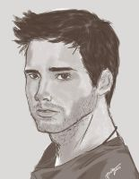 Nathan by iamazombiebutterfly