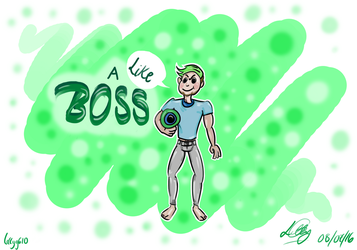 Jacksepticeye - fan art attempt #1 by rocklovingwolf100
