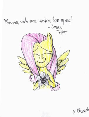 Blossom by EndlessWire94