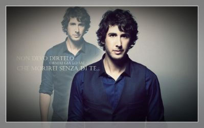 Josh Groban 7 by JustSweetMelody