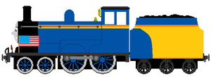 The Sodor Chessie Special by Zephyr4501