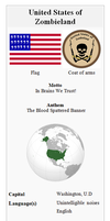 United States of Zombieland by Party9999999