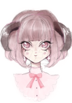I changed her design since but look at it anyway by Squeebii