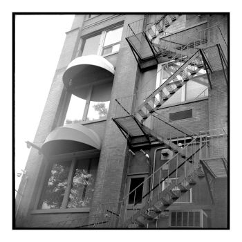 2018-172 Fire escape (positive) by pearwood