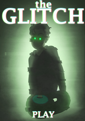 THE GLITCH bitch by Misclittles