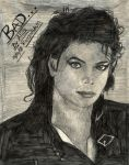 Michael Jackson Gift by shurtugalgeek