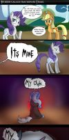 Its been called that before Trixie by MrFulp