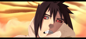 Naruto 682 - Where am I? by X7Rust