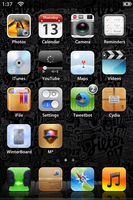 iOS 5 by jacobcaudill