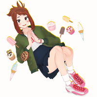 .: Uravity :. by HatsuneDKaname