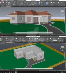 Sabeer's CAD lessons by LocationCreator