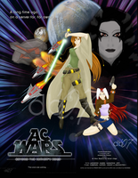 AC Wars by dubird