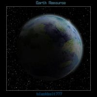 Earth Resource by blackbelt777