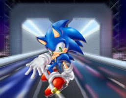 Sonic Highway Grind by CPC