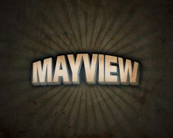 Mayview Wallpaper by photoshopstar