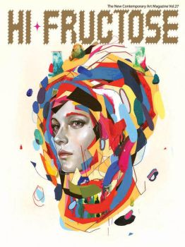 Hi Fructose Issue 27 by theirison