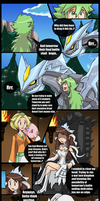 Heroes and Dragons.. by himanuts