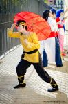 Ranma: Ryoga being himself by aruftw