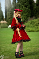Cute Shinku by Liliane197