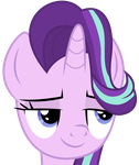 Smugface Glimmer by illumnious