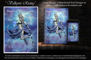Valkyrie Rising by ManifestedSoul