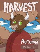 Harvest vol.3 by ccartdragon