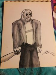 jason by somechick73