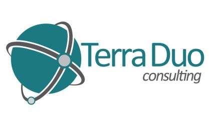 Logo Terra Duo by rosye