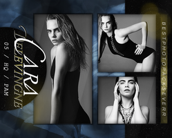 Photopack 4511 - Cara Delevingne by southsidepngs
