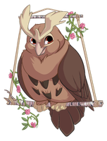 [project] Noctowl