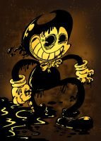 Bendy by ANDREU-T