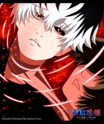 Tokyo Ghoul:Re Cover 5 by natsuki-oniichan
