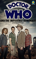 New Series Target Covers: The Impossible Astronaut by ChristaMactire