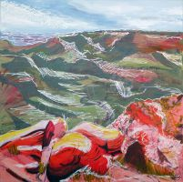 Grand Canyon 2 by LauraHolArt