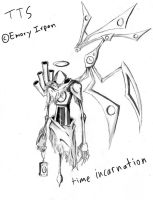 TTS Concept- Time Incarnation by StormTitan