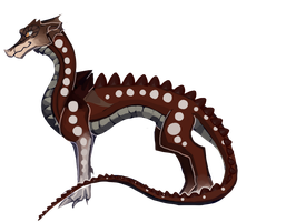 Quoll [GIFT] by SmasherlovesBunny500