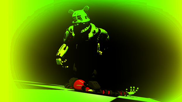 BEARTRAP IS COMING by 666TheFoxGamer666