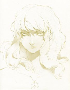 Griffith 2 by MaGLIL