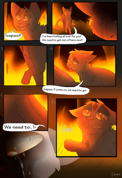 [Vision of red] Page 4 by TheRed-Beast