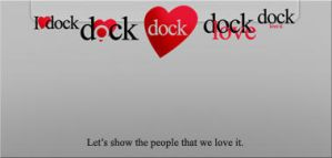 I love Dock Icons by rear