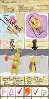 PMD:The Smoothies - Wintery by Jon-jonz