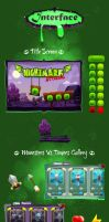 The Art of Nightmare Attack: User Interface Part 1 by Zat3am