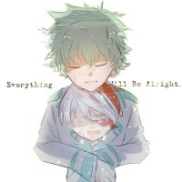 'everything will be alright' by AkaiNoNamida