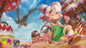 409 CandyYordle by Hozure