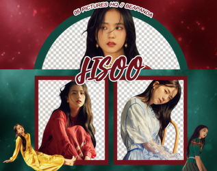 Pack Png 888 // Jisoo (BLACKPINK). by BEAPANDA
