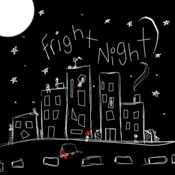 Fright Night, Photo two. by TaichousDomain