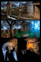 Poe and Phillips page 1 by miguelangelh