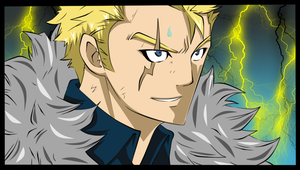 Laxus 317 by juli95