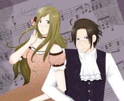 APH - .:Shall we dance?:. by adventmaromaro